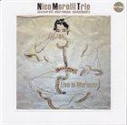NICO MORELLI Live In Morocco album cover