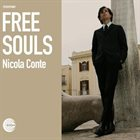 NICOLA CONTE Free Souls album cover