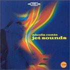 NICOLA CONTE Jet Sounds (aka  Bossa Per Due) album cover