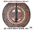 NICOLA CONTE Let Your Light Shine on album cover