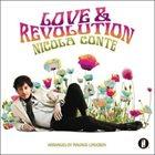 NICOLA CONTE Love And Revolution album cover