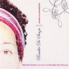 NICOLA CONTE Nicola Conte Apresenta Rosalia De Souza : Garota Diferente album cover