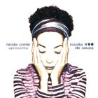 NICOLA CONTE Nicola Conte Apresenta Rosalia De Souza : Garota Moderna album cover