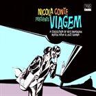 NICOLA CONTE Nicola Conte Presents Viagem album cover
