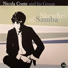 NICOLA CONTE Sketches Of Samba album cover