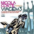 NICOLA CONTE Viagem Vol. 3 - A Collection Of 60s Brazilian Bossa Nova And Jazz Samba album cover