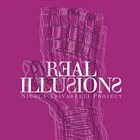 NICOLA TRIVARELLI Real Illusions album cover