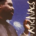 NICOLAS BEARDE Nic Nacs album cover
