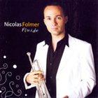 NICOLAS FOLMER Fluide album cover