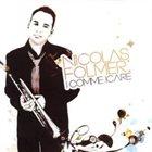 NICOLAS FOLMER I Comme Icare album cover