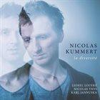 NICOLAS KUMMERT la diversité album cover