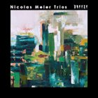 NICOLAS MEIER Breeze album cover