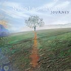 NICOLAS MEIER Journey album cover