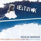 NICOLAS MOREAUX Beatnick album cover