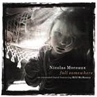 NICOLAS MOREAUX Fall Somewhere album cover