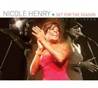NICOLE HENRY Set for the Season: Live in Japan album cover