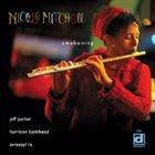 NICOLE MITCHELL Awakening album cover