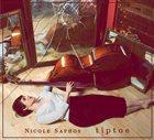 NICOLE SAPHOS Tiptoe album cover