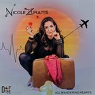 NICOLE ZURAITIS All Wandering Hearts album cover