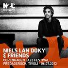 NIELS LAN DOKY Copenhagen Jazz Festival 2012 album cover