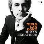 NIELS LAN DOKY / TRIO MONTMARTRE Human Behaviour album cover