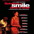 NIELS LAN DOKY / TRIO MONTMARTRE Music From The Motion Picture: Between A Smile And A Tear (A Tribute To Jazzclub Montmartre In Copenhagen) album cover