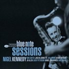 NIGEL KENNEDY Blue Note Sessions album cover