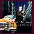 NIGEL KENNEDY Kennedy Meets Gershwin album cover
