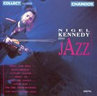 NIGEL KENNEDY Plays Jazz album cover
