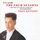 NIGEL KENNEDY The Four Seasons album cover