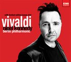 NIGEL KENNEDY Vivaldi (with Berliner Philharmoniker) album cover