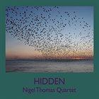 NIGEL THOMAS Hidden album cover