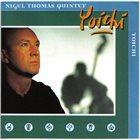 NIGEL THOMAS Yoichi album cover