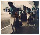 NIGHTHAWKS 707 album cover