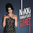 NIKKI YANOFSKY Little Secret album cover