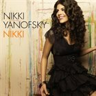 NIKKI YANOFSKY Nikki album cover