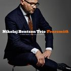 NIKOLAJ BENTZON Tonesmith album cover