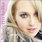 NIKOLETTA SZOKE My Song album cover