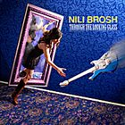 NILI BROSH Through The Looking Glass album cover