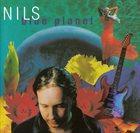 NILS Blue Planet album cover