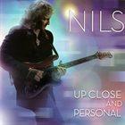 NILS Up Close & Personal album cover