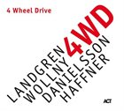 NILS LANDGREN 4 Wheel Drive album cover