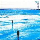 NILS PETTER MOLVÆR NP3 album cover