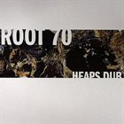 NILS WOGRAM Root 70 : Heaps Dub album cover
