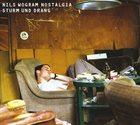 NILS WOGRAM Nostalgia : Sturm und Drang album cover