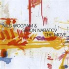 NILS WOGRAM The Move album cover