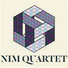 NIM QUARTET Nim Quartet album cover