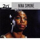 NINA SIMONE 20th Century Masters: The Millennium Collection: The Best of Nina Simone album cover