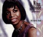 NINA SIMONE Anthology: The Colpix Years album cover