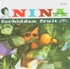 NINA SIMONE Forbidden Fruit album cover